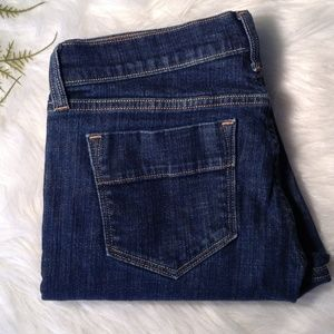 Old Navy Sweetheart Jeans Size 4 NWOT